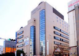 市川グランドホテル