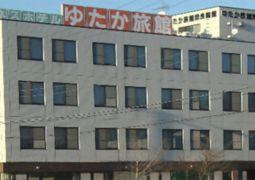 ゆたか旅館 奈良輪館