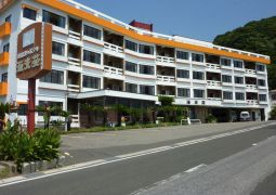 ホテル海光苑