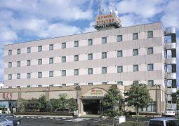 ホテルサンライズ銚子