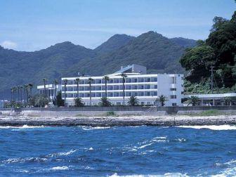 ホテルグリーンプラザ鴨川