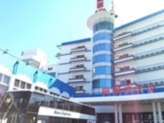 南国ホテル