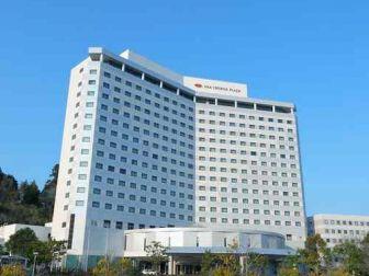 ANAクラウンプラザホテル成田