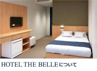 HOTEL THE BELLE