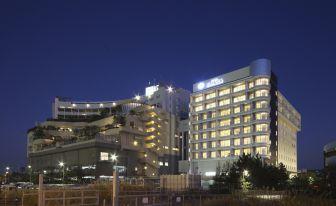 ホテル ユーラシア